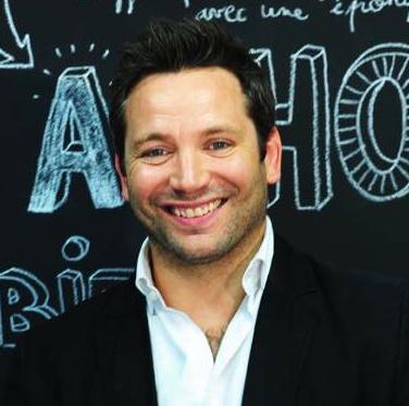 Arnaud Mourot