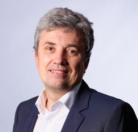 Gilles Vermot Desroches